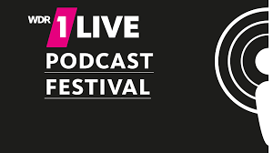 Tickets Für Das 1live Podcastfestival 2020 Events Events