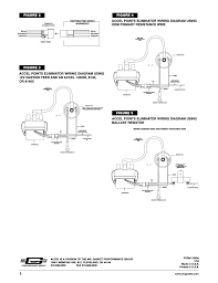 figure 3 figure 2 distributor wire harness mallory ignition accel points eliminator conversion 2020 user manual page 3 3