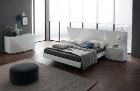white italian bedroom furniture. Diamond Italian Bedroom Set In Luxury White Finish Furniture