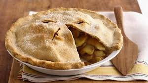 american apple pie.  American Intended American Apple Pie
