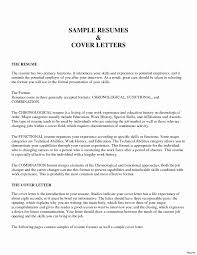 Example Cover Letter For Resume Awesome What Is The Cover Letter A
