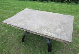 stone table tops. Showing The Lovely Weathering And Patination Of Antique York Stone Table Top Tops T