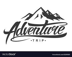Vintage Logo Vector Adventure Vintage Logo Royalty Free Vector Image