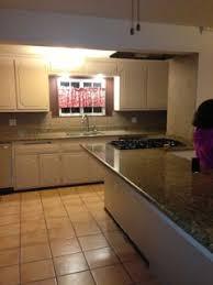 kitchen hardwood floor or tile