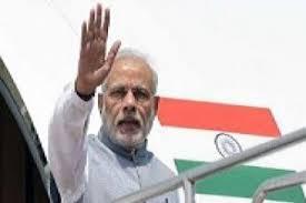 நரேந்திரமோடி ஐந்து நாள் பயணமாக ஸ்வீடன் மற்றும் இங்கிலாந்து செல்கிறார்