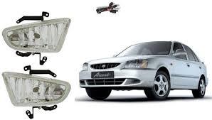 Hyundai Accent Fog Light Install Carsaaz Halogen Fog Lamp Unit For Hyundai Accent Price In