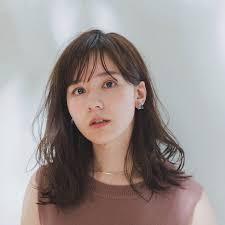 ヘアスタイル髪型 美的com