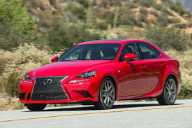 2016 Lexus IS200t review: Sporting to a fault - The Fast Lane Car