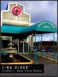 Image result for 84 Diner