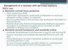 Nursing Care Plan For A Baby With Birth Asphyxia Birth Asphyxia 2