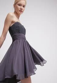 Hübsches #Kleid in Grau von #Swing. Dieses Kleid passt toll zu ...