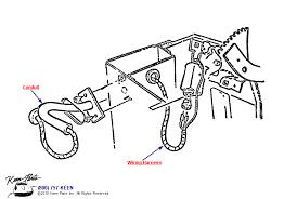 1963 corvette power window wiring parts parts & accessories for Wiring Diagram For Accessories power window wiring diagram for a 1963 corvette Eldon Slot Car Track Wiring-Diagram
