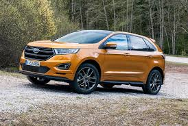 2018 ford edge. beautiful edge 2018 ford edge sport exterior wallpaper for desktop with ford edge