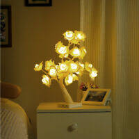 Home Lighting UK 24 <b>LED Branch Lamp</b> Floor Stand Tree Light ...