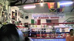 kings gym in oakland ca boxing home of chions