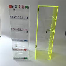 Cell Phone Accessories Display Stand Stunning Mobile Accessories Display Standcellular Accessories Rack Cell