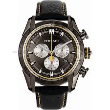 """men s versace v ray chronograph watch vdb020014 watch shop comâ""""¢ mens versace v ray chronograph watch vdb020014"""