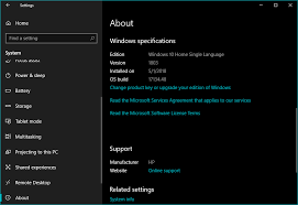 What Windows Version Do I Have What Windows Do I Have 4 Ways To Know Your Windows Version