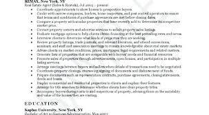 Realtor Job Description Real Estate Assistant Job Responsibilities