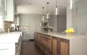 white kitchen pendant lights spacing island glass lighting with marble steel faucet and nice copper for