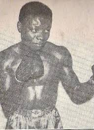 Image result for Floyd Clottey Quartey