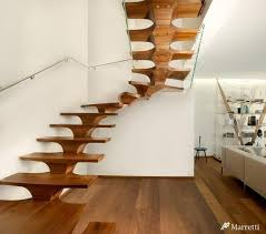 Concorde Staircase Design Blending Art with Functional Element of Interior  Design