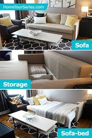 living room set the ikea friheten sleeper sofa is a quick and easy way to convert your living room