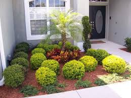 Small Picture landscape on a budget florida Front Yard Curb Appeal Landscaping