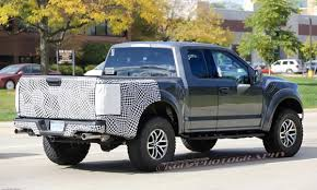 2018 ford vehicles. interesting vehicles spied 2018 ford f150 raptor with ford vehicles