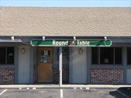 round table pizza redmond avenue san jose california pizza s regional chains on waymarking com