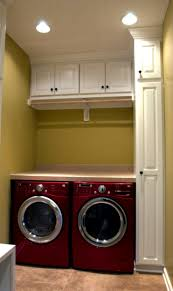 Washer Dryer Cabinet home decor washer dryer cabinet enclosures dining benches with 1088 by uwakikaiketsu.us