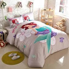 mermaid bedding add to loading toddler comforter set mermaid bedding