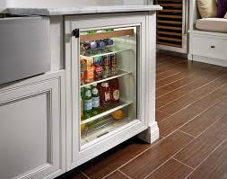 Undercounter Drink Refrigerator Sub Zero Uc 24bg O Rh 24 Built In Undercounter Beverage Center