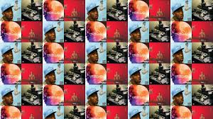 tyler creator wolf kendrick lamar section 80 kid cudi wallpaper tiled desktop wallpaper