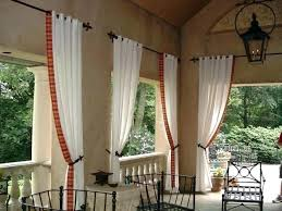 outdoor patio curtains ikea astonishing outdoor curtain fabric outdoor patio curtains outdoor curtain rods and creme