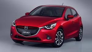Mazda unveils all-new 2016 Mazda 2 | Autoweek
