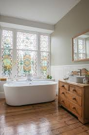Stained Glass Window Designs For Bathrooms Our Favorite Stained Glass Windows For Modern Homes Modernize