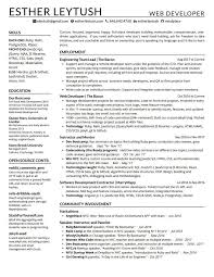 Ruby On Rails Resume Free Term Paper On Dissertation Writer Planet