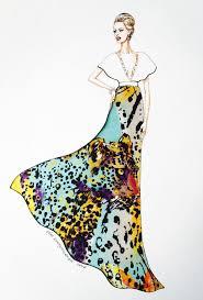 22 Besten Fashion Drawings Bilder Auf Pinterest Ballerina Party