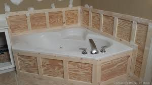 master bathroom updates part uniquely yours or mine shiplap in vanities master bathroom before and