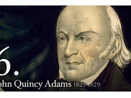 Image result for photos of john quincy adams