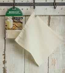 organic nut milk bag 2