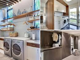 7 laundry room design ideas to use in