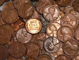 How Much Is My Indian Head Penny 1859 1909 Worth