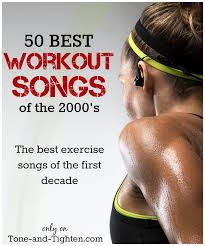 best songs 2000 greatest workout exercise 2000 s