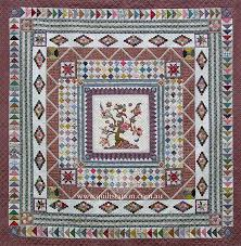 image of Banyan Tree Medallion quilt | Quilting - Items I Might ... & image of Banyan Tree Medallion quilt Adamdwight.com