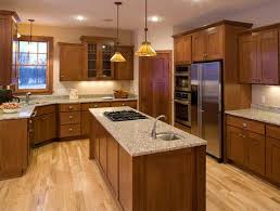 Ziemlich Honey Oak Kitchen Cabinets - Brawny and beautiful! Don't let this  low