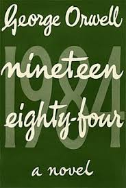 nineteen eighty four  1984first jpg