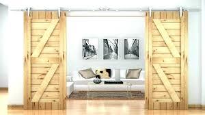 8 foot barn door 8 foot interior doors closet doors sliding 8 foot interior sliding closet