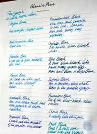 Glenns Pens Great Fountain Pens And Ink